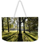 a Forest part 3 Weekender Tote Bag