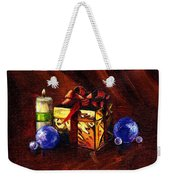 A Gift For You Weekender Tote Bag