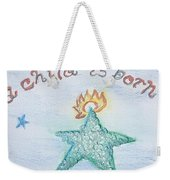 A Gift From Heaven Weekender Tote Bag