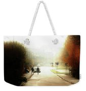 A Glimpse Of Magic Weekender Tote Bag