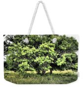A Glimpse Of Nature Weekender Tote Bag