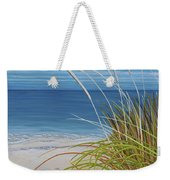 A Good Day For Beachcombing Weekender Tote Bag