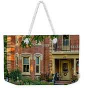 A Grand Victorian 3 Weekender Tote Bag