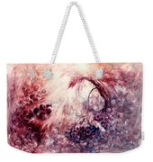 A Grape Fairy Tale Weekender Tote Bag