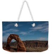 A Great Arch Weekender Tote Bag