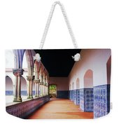 A Hall With History Weekender Tote Bag
