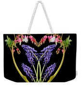 A Heart Of Hearts Weekender Tote Bag