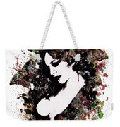 A Hell To Pay Weekender Tote Bag