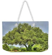 A Hill Country Moment Weekender Tote Bag