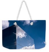 A Hint Of Nature Weekender Tote Bag