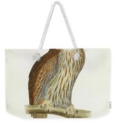 A History Of British Birds. Weekender Tote Bag