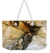 A Hole In The Rock - 1 Weekender Tote Bag