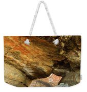 A Hole In The Rock - 2  Weekender Tote Bag