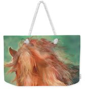 A Horse Called Copper Weekender Tote Bag