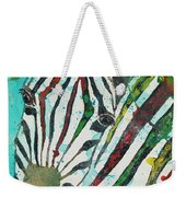 A Horse Of A Different Color Weekender Tote Bag