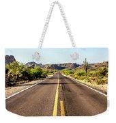 A Journey Through Arizona Weekender Tote Bag