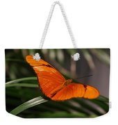 A Julia Butterfly I Weekender Tote Bag