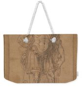 A King Of Judah And Israel  Weekender Tote Bag