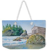 A Kingdom By The Sea Weekender Tote Bag