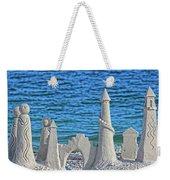 A Kingdom By The Sea Weekender Tote Bag