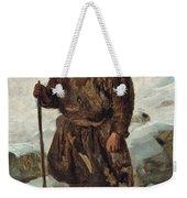 A Laplander Weekender Tote Bag