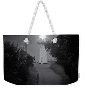 A Light In A Dark Place Weekender Tote Bag