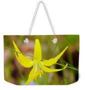 A Lilly In Bloom  Weekender Tote Bag