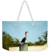 A Little Bird Weekender Tote Bag