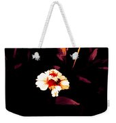 A Little Marigold Weekender Tote Bag