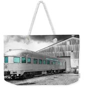 A Little Ny In Nola Weekender Tote Bag