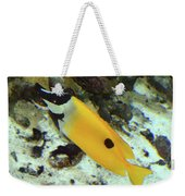 A Little Sunshine In The Water Weekender Tote Bag