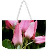 A Little Sunshine Please Weekender Tote Bag