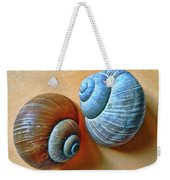 A Lonely Portraits Weekender Tote Bag
