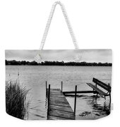 A Long Day's Journey Weekender Tote Bag
