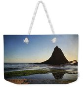 A Long Lonely Time Weekender Tote Bag