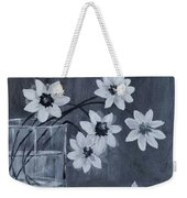 A Lovely Bouquet Of Daisies Weekender Tote Bag