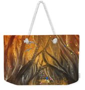 A Magical Dream In A Forest Weekender Tote Bag