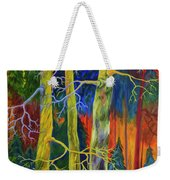 A Magical Forest Weekender Tote Bag