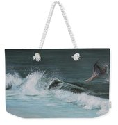 A Magical Moment Weekender Tote Bag