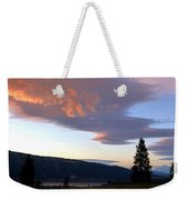 A Magnificent Moment 1 Weekender Tote Bag