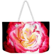 A Magnificent Rose Weekender Tote Bag