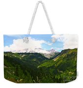 A Majestic View  Weekender Tote Bag