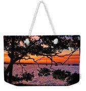 A Mangrove Morning Weekender Tote Bag