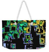 A Maze Thing - 01ac05 Weekender Tote Bag