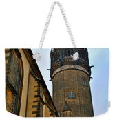 A Mighty Fortress Weekender Tote Bag