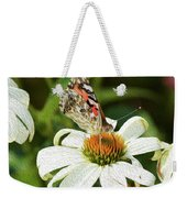 A Moment Comes Weekender Tote Bag