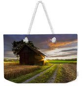 A Moment Like This Weekender Tote Bag