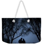 A Moment Weekender Tote Bag