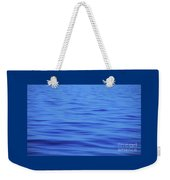 A Moment Of Tranquility In The  Atlantic Ocean Weekender Tote Bag