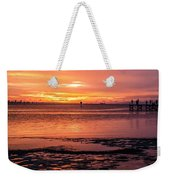 A Moment To Enjoy Weekender Tote Bag